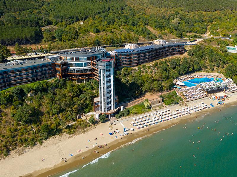 HOLIDAY CLUB PARADISE BEACH