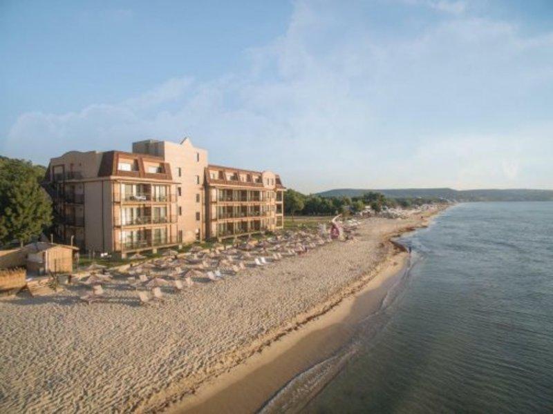 EFFECT ALGARA BEACH CLUB HOTEL